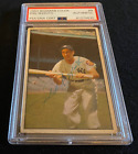 Phil Rizzuto Cards, Rookie Card and Autographed Memorabilia Guide 46