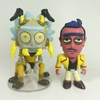 Funko Rick and Morty Mystery Minis Series 1 15