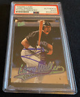 Larry Walker Rookie Cards Checklist and Autographed Memorabilia Guide 42