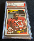 Roger Craig Cards, Rookie Card and Autographed Memorabilia Guide 48
