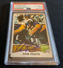 Dan Fouts Cards, Rookie Card and Autographed Memorabilia Guide 30