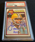 James Lofton Cards, Rookie Card and Autographed Memorabilia Guide 34