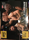 2017 Topps Now UFC MMA Cards 8