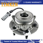 For Chevrolet Pontiac Saturn Vue Front Wheel Bearing  Hub Assembly Timken