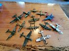 MAISTO Junkers Dyna Flites unbranded Diecast PLANES LOT OF 13 Q7