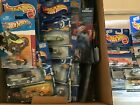 Hot Wheels Lot Of 30 No Duplicates Ages Vary