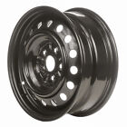 69443 New Replacement Steel Wheel 16x65 Fits 2004 2010 Toyota Sienna