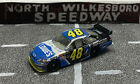 Jimmie Johnson Racing Cards and Autograph Memorabilia Guide 77