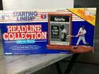 1991 Don Mattingly New York Yankees Headline Collection Starting Lineup New