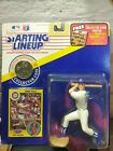 MARK GRACE CHICAGO CUBS STARTING LINEUP 1991 SPECIAL EDITION COIN/CARD/FIGURE SP