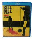 Kill Bill Vol 1 & 2 The Whole Bloody Affair Blue-Ray Collector's Edition