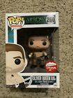 Funko Pop! Arrow Island Scarred Oliver Queen Fugitive Toys exclusive w soft pro
