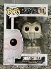 Ultimate Funko Pop Fantastic Beasts Figures Gallery and Checklist 40