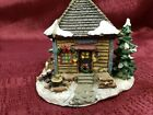 Windam Heights Collectible Cottage distributed by Greenbrier International