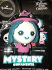 HALLMARK THE NIGHTMARE BEFORE CHRISTMAS MYSTERY ORNAMENT SHOCK - RARE NEW