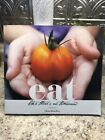 EAT LIKE THERES NO TOMORROW By Hans Rueffert Signed by the Author