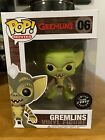 Funko POP! Movies Gremlins CHASE RARE #06 MINT w .5MM Protector