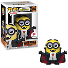 Ultimate Funko Pop Minions Figures Gallery and Checklist 32