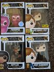 Ultimate Funko Pop Fantastic Beasts Figures Gallery and Checklist 45