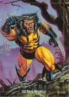 1992 SkyBox Marvel Masterpieces Trading Cards 16