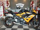 2019 Kawasaki Ninja 2019 Kawasaki Ninja 650 ABS  BLACK AVAILABLE  Orange sold  399 60 Mo FIN