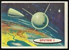 1957 Topps Space Cards 16