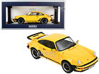 1976 PORSCHE 911 TURBO 30 YELLOW 1 18 DIECAST MODEL CAR BY NOREV 187579