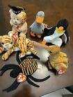 Ty Beanie Babies - Mostly 4th and 5th G - Pick Your Own