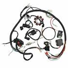 Electric Wiring Harness Wire Loom For ATV QUAD CG150 200 250CC Stator CDI Gokart