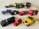 Disney Pixar Cars Diecast Cars Vehicles Lot Large Scale 143 Rare Sven Hummer