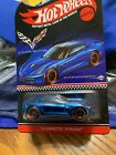 Hotwheels RLC 2014 Corvette Stingray 1616 3000 FREE SHIPPING IN US