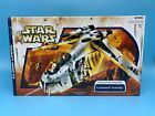 Star Wars Republic Command Gunship Army of the Republic Rare Unopened with box