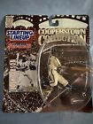 1997 Starting Lineup Cooperstown Collection Josh Gibson Homestead Grays