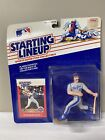 Kevin McReynolds New York Mets 1988 Starting Lineup Collectible Figure
