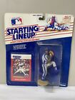 Dwight Gooden 1988 Starting Lineup New York Mets Figure and Card