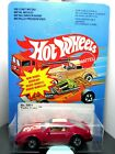 HOTWHEELSVINTAGE  1981 CARDED UNPUNCHEDT TOTALLER