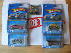 Hot Wheels 2005 RLC Factory Set MYSTERY CARS ALL 4 CARS VW DRAG TRUCK  MORE