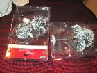 Lemax Village Accessories Various Dates Lot of 3 Christmas Trees Mountain Pine