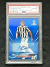 2016-17 Topps UEFA Champions League Showcase Soccer Cards 15