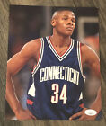 Ray Allen Rookie Cards and Memorabilia Guide 61