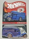 Hot Wheels RLC 2011 Selections Series Blown Delivery 6422 9408