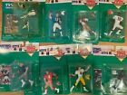 Starting Lineup Football Selection You-Pick Near Mint (unless noted) in Package