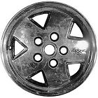 ChevroletGMC S10 Blazer S10 Pickup S15 Jimmy Sonoma Pickup OEM Wheels 12350206