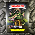 See the 2013 Topps Garbage Pail Kids Chrome C Variations  34