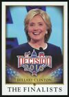 Hillary Clinton in 2016? Collectors Can Find Her Cards Now! 23