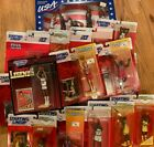 Starting Lineup Basketball Selection & Misc You-Pick Near Mint (unless noted)