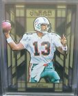 83 2015 Panini Clear Vision Stained Glass DAN MARINO SG4