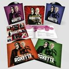 Roxette Bag Of Trix Music From The Roxette Vaults New Vinyl LP Oversize Ite