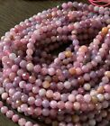 8mm AAA High Quality Genuine Ruby Faceted Round Gemstone Beads 155 Strand