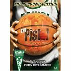 The Pistol The Birth of a Legend DVD NEW
